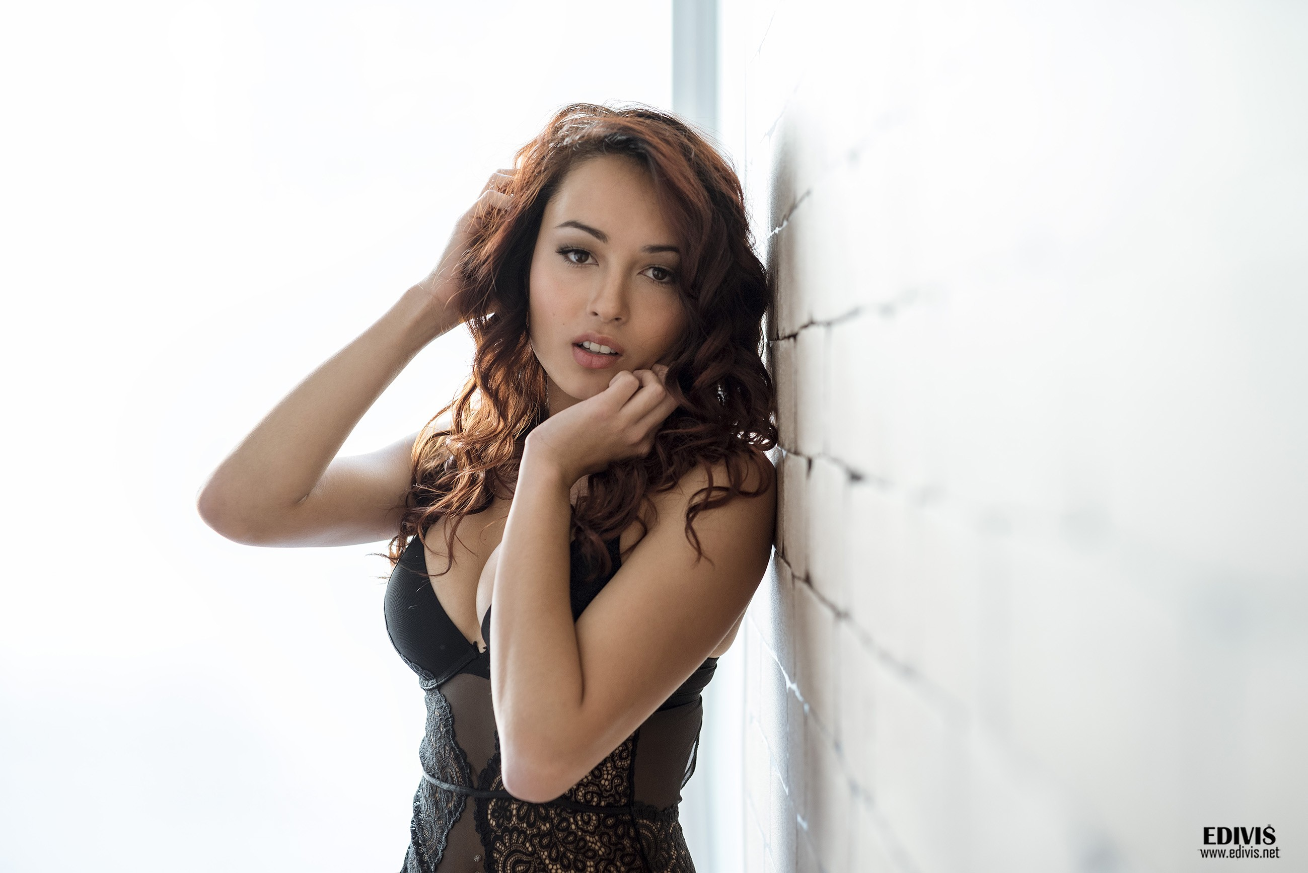 Boudoir with Melodie